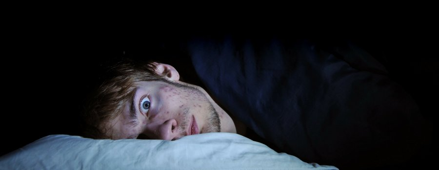 Nighttime Panic Attacks